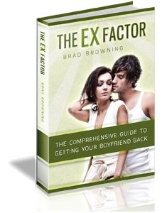 Ex Factor Book